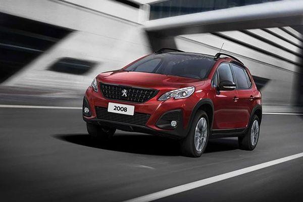 Peugeot 2008 2021 sắp ra mắt Việt Nam, 'đấu' Hyundai Kona