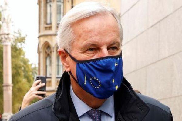 Hậu Brexit: Anh và EU nỗ lực nhằm đạt thỏa thuận thương mại