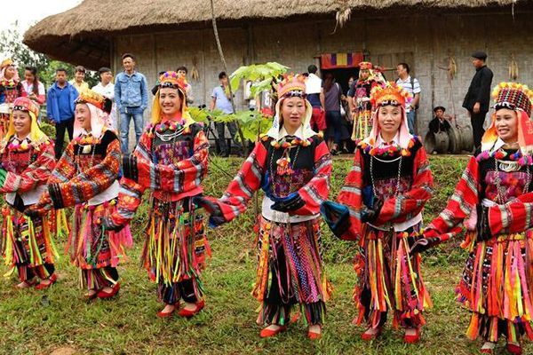 Sẵn sàng cho ngày hội lớn của cộng đồng các dân tộc thiểu số Việt Nam