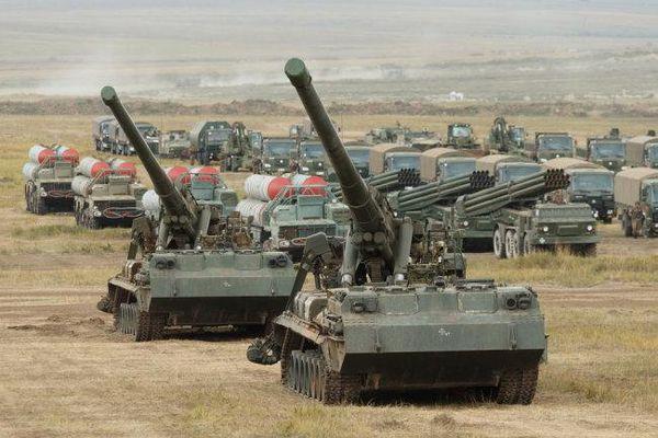 Pháo tự hành Malka sẽ nhận được đạn dẫn đường thế hệ mới