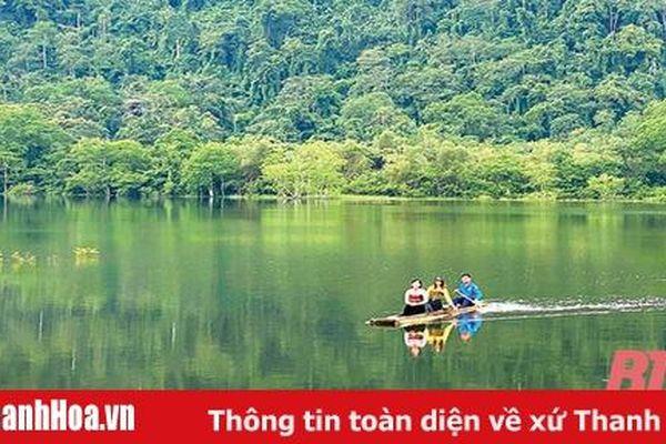 Xã Nam Xuân giữ gìn bản sắc văn hóa, gắn với phát triển du lịch cộng đồng