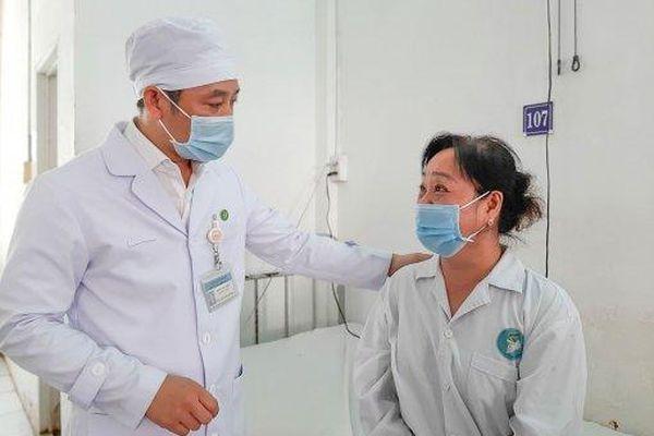 Hiệu quả Đề án bệnh viện vệ tinh tại Cần Thơ