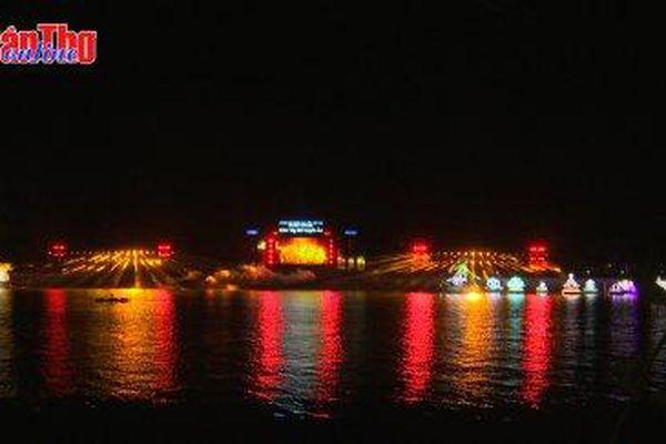 Ngày hội Du lịch - Đêm hoa đăng Ninh Kiều năm 2020