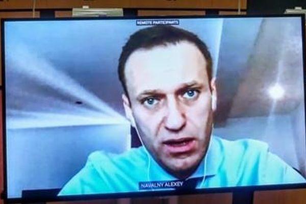 Navalny 'chê' các biện pháp trừng phạt Nga của châu Âu vô dụng