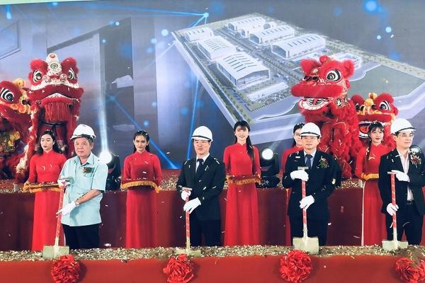 TVP đầu tư Khu dược phẩm công nghệ cao tại Trà Vinh