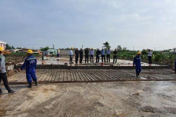 Cuối năm 2021, hoàn thành cầu Kênh Xáng Ngang ở Bình Chánh