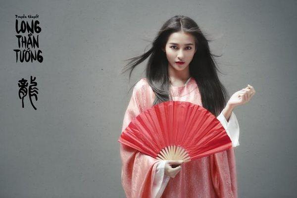 Ngô Thanh Vân sẽ làm phim dựa trên 'Long thần tướng'
