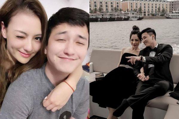 Hồng Quế bình luận đầy ẩn ý trước tin người cũ Huỳnh Anh đã có bạn gái mới