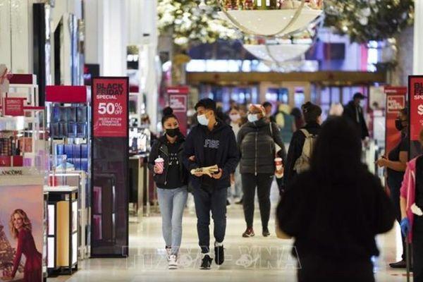 Mùa mua sắm năm 2020 tại Mỹ: Khác biệt nhưng nhiều hy vọng