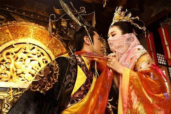 Tà thuật cổ trùng và thảm án hậu cung thời nhà Hán