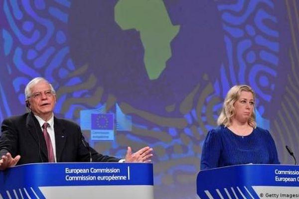 Thế giới 2020: Năm u ám đối với quan hệ châu Âu- châu Phi