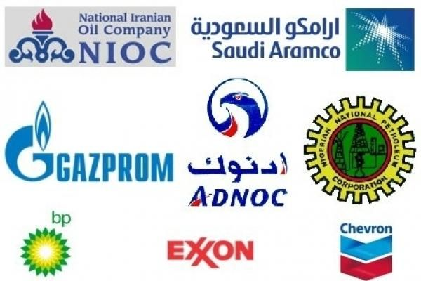 Các tập đoàn dầu khí thế giới đầu tư nhiều tỷ đô-la cho năng lượng tái tạo là dấu ấn tuần qua