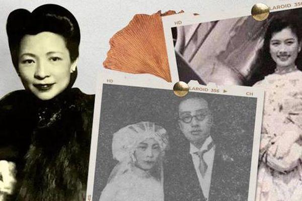 'Nữ hoàng Thượng Hải' và màn ly hôn đẳng cấp, tái hôn rực rỡ