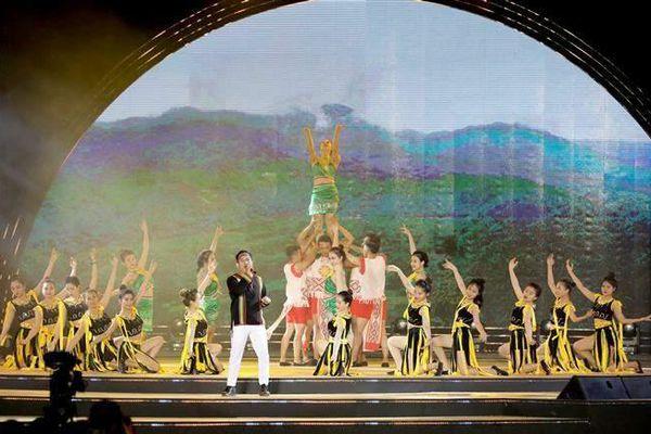 Bế mạc Lễ hội văn hóa thổ cẩm Việt Nam lần thứ 2 - năm 2020