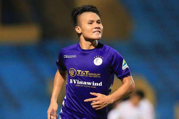 Hà Nội FC xác nhận Quang Hải được CLB Hàn Quốc và Nhật Bản theo đuổi