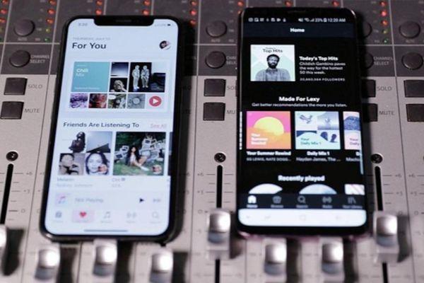 Cách nhận 5 tháng nghe nhạc Apple Music miễn phí, cập nhật ngay kẻo tiếc