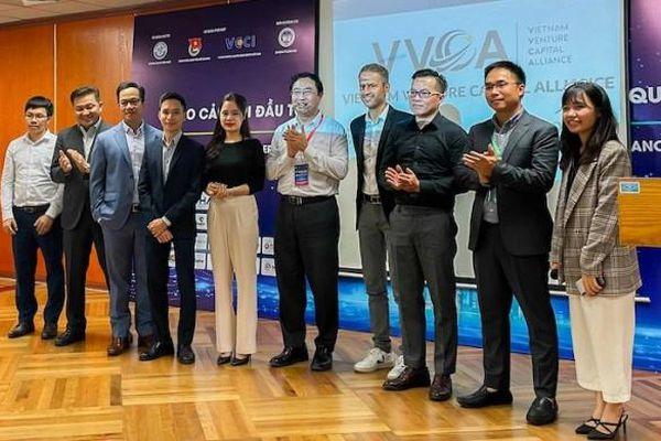 17 đơn vị tham gia Liên minh Quỹ Đầu tư Việt Nam, nhắm vào doanh nghiệp khởi nghiệp