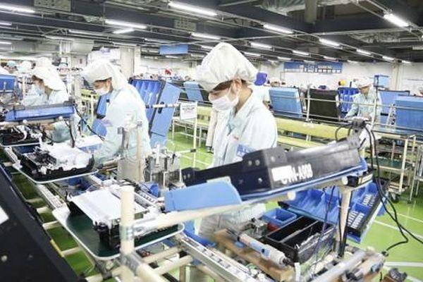 Nguồn vốn FDI đạt hơn 26 tỷ USD trong 11 tháng năm 2020