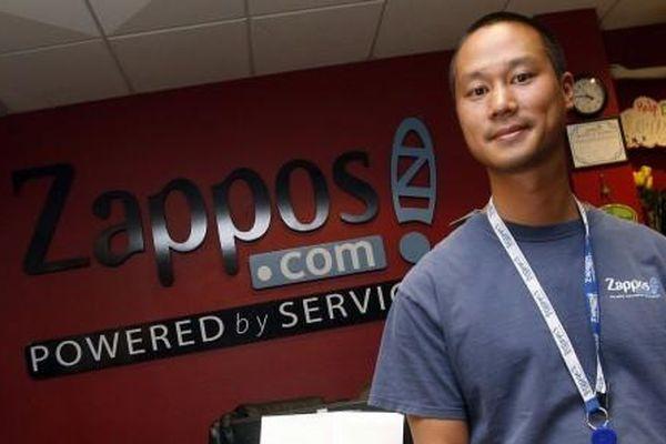 Cựu CEO Tony Hsieh của đế chế bán giày online trị giá 1,2 tỷ đô Zappos qua đời ở tuổi 46