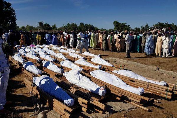 Hàng loạt nông dân Nigeria bị nhóm thánh chiến cắt cổ