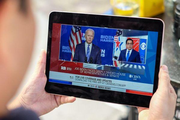 Các đối tác Apple vẫn tháo chạy khỏi Trung Quốc dưới thời ông Biden