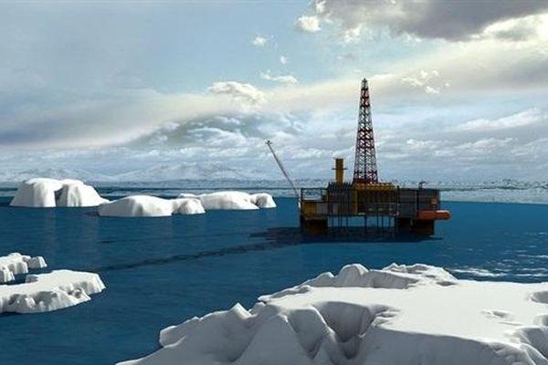 Nga hiện thực hóa thâu tóm Bắc Cực bằng dầu khí