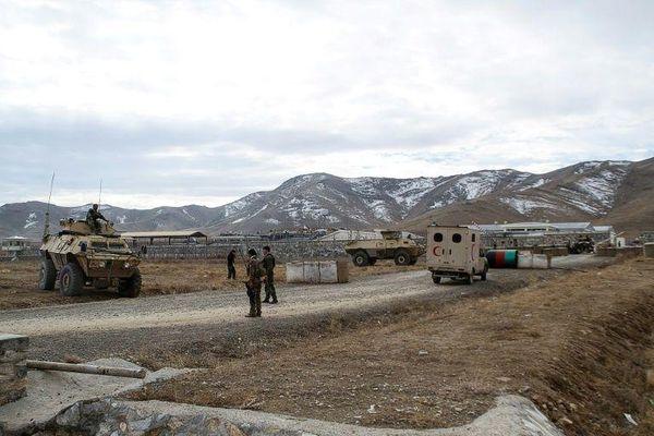Lại đánh bom liều chết tại Afghanistan, gần 50 người thương vong