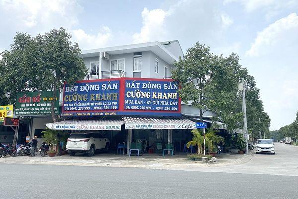 Công ty Cổ phần Thương mại - dịch vụ và xây dựng địa ốc Kim Oanh: Công bố thông tin Về giao dịch liên quan 20 căn nhà khu H2, ấp 6, phường Chánh Phú Hòa