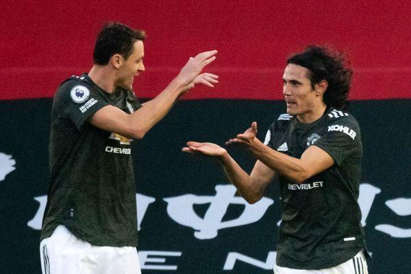 Thắng siêu kịch tính trước Southampton, M.U lập kỷ lục chưa từng có