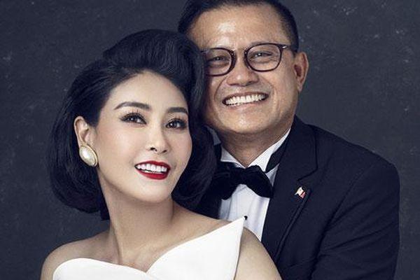 3 người đẹp 'số hưởng' nhất lịch sử Hoa hậu Việt Nam: Chồng đẹp, con xinh, tài sản gây choáng ngợp