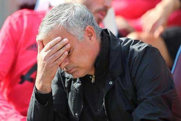 Mourinho cũ kỹ, không theo kịp thời cuộc?