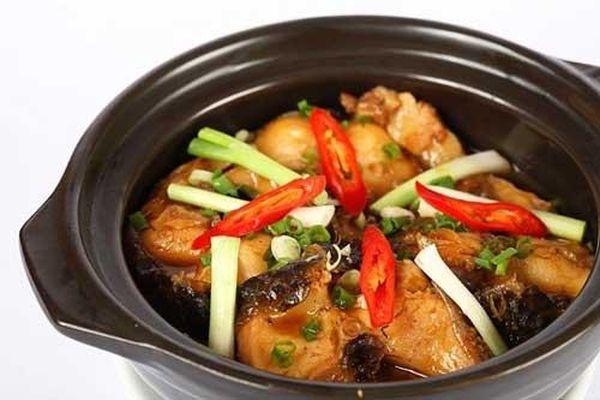 Bí quyết để có món cá kho riềng thơm ngon, hấp dẫn cho bữa cơm tối