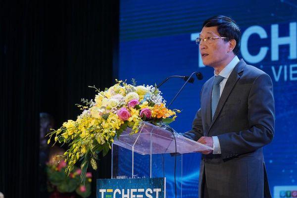 Techfest 2020 kết nối đầu tư khởi nghiệp với số tiền lên đến 14 triệu USD