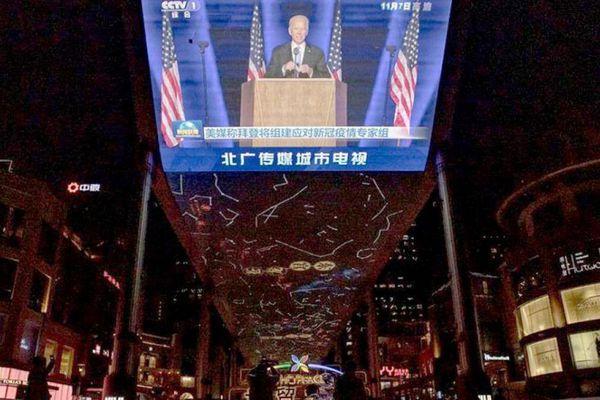 Trung Quốc lo Joe Biden còn 'mạnh tay' hơn Donald Trump