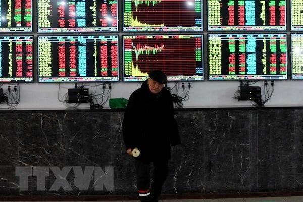 Các thị trường chứng khoán châu Á mở cửa phiên 30/11 trái chiều