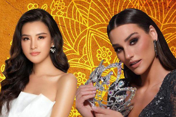 4 lý do khiến Hoa Thái trắng tay tại Miss Earth 2020: Thiếu thực lực, kém may mắn hay chưa chỉn chu?
