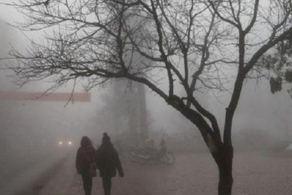 Thời tiết hôm nay 30/11/2020: Sa Pa giảm dưới 10 độ C, cảnh báo lũ quét, sạt lở ở Trung Bộ