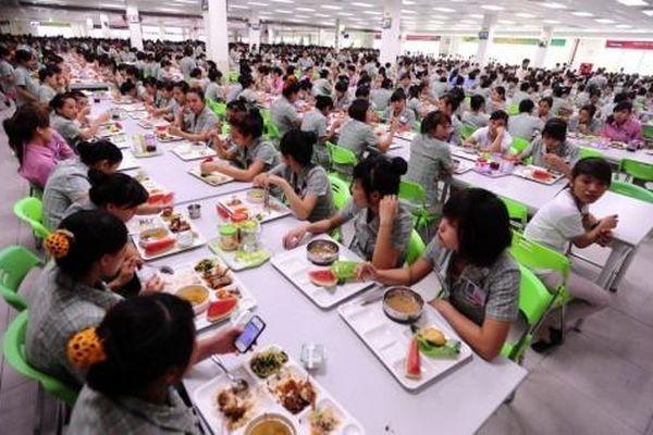 Đạt doanh thu nghìn tỷ mỗi năm nhưng 3 doanh nghiệp bán cơm cho Samsung Việt Nam chỉ thu lãi ít ỏi