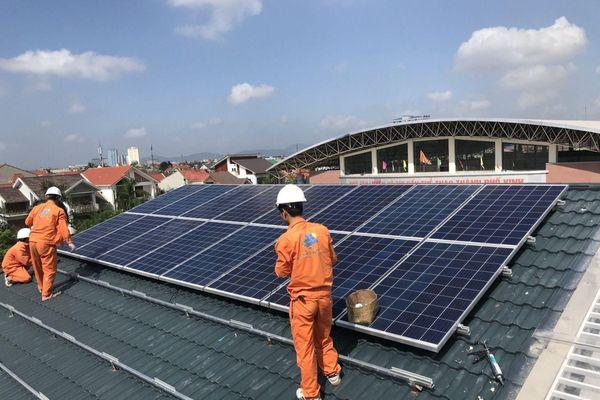 Bảo đảm an ninh năng lượng để phát triển kinh tế bền vững ở Việt Nam