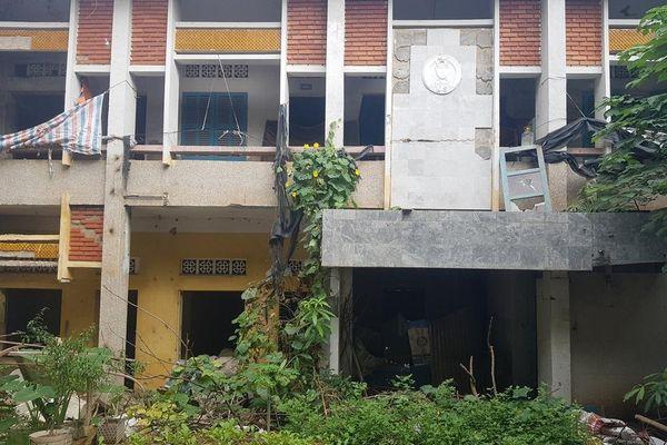 Vĩnh Phúc: Nhiều trụ sở bỏ hoang, lãng phí