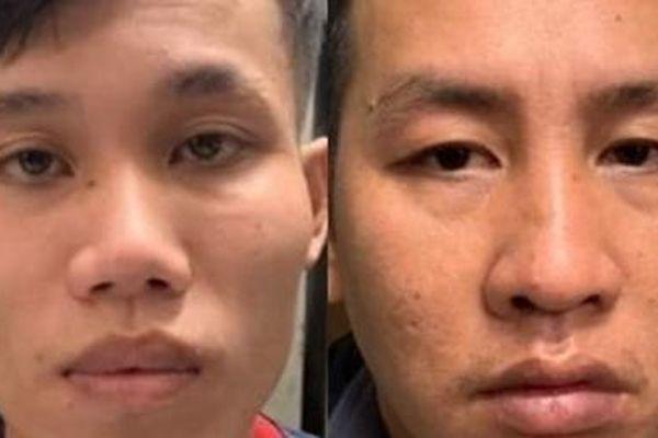 Hai đối tượng 'ăn bay' chuyên nghiệp ở phố biển Nha Trang bị bắt
