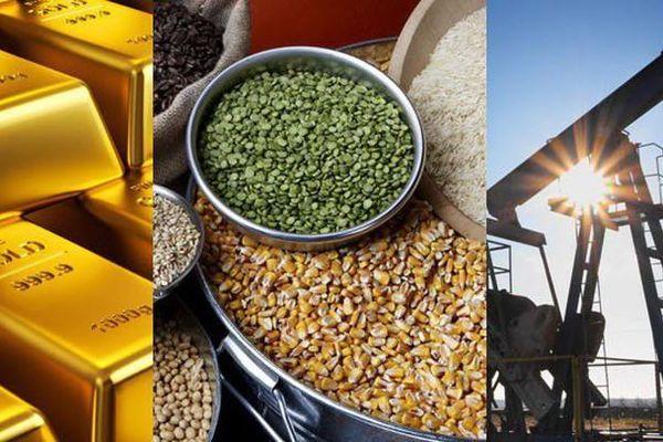 Thị trường hàng hóa tuần từ 24-27/11: Dầu, cao su, cà phê tăng phi mã
