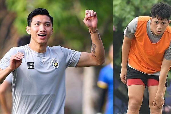 Văn Hậu tái phát chấn thương, có thể lỡ hẹn với ĐTQG và V-League 2021