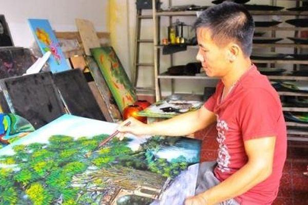 Bài II. Chính sách phát triển làng nghề phục vụ nông thôn mới Hà Nội