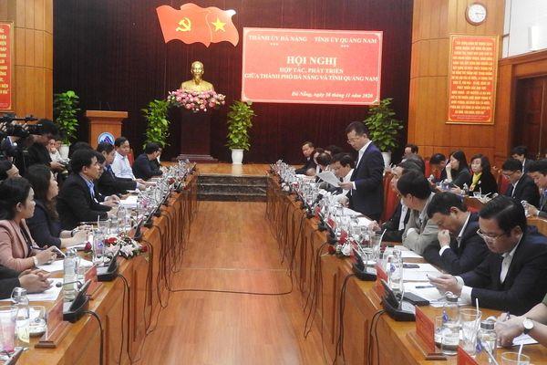 Đẩy nhanh tiến độ Dự án Làng Đại học Đà Nẵng