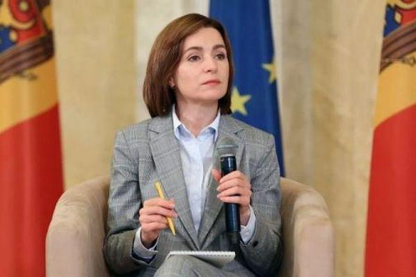 Đổ hết nợ với Gazprom cho Transnistri, Tổng thống đắc cử Moldova yêu cầu Nga rút quân khỏi 'bờ trái', Moscow 'phản pháo'