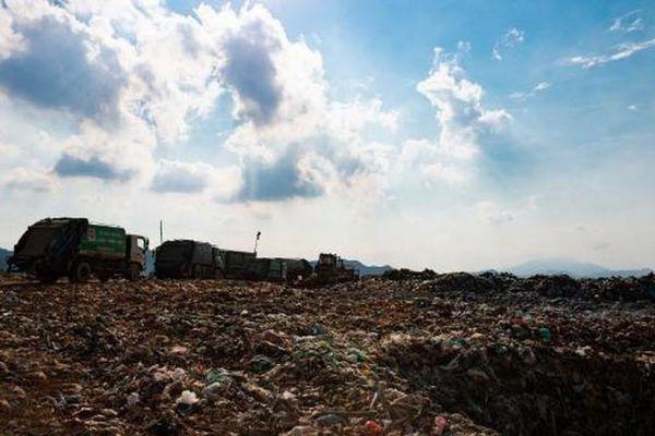 Hà Nội: Kiểm soát nguy cơ sự cố môi trường tại Khu xử lý chất thải Sóc Sơn