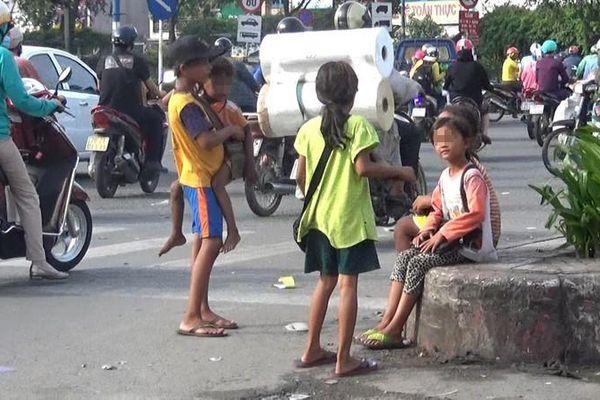 24h trên phố với trẻ em lang thang