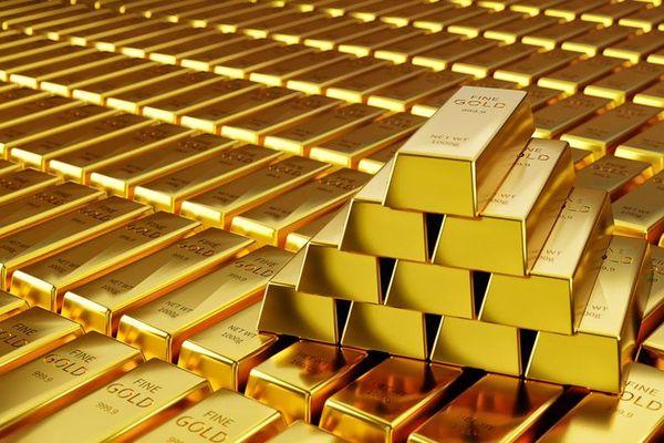 Giá vàng hôm nay (1/12): Vàng rớt giá 'thê thảm'