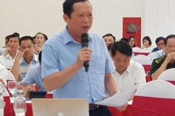 Vì sao Trưởng ban Dân tộc tỉnh Nghệ An được cho nghỉ công tác trước tuổi?